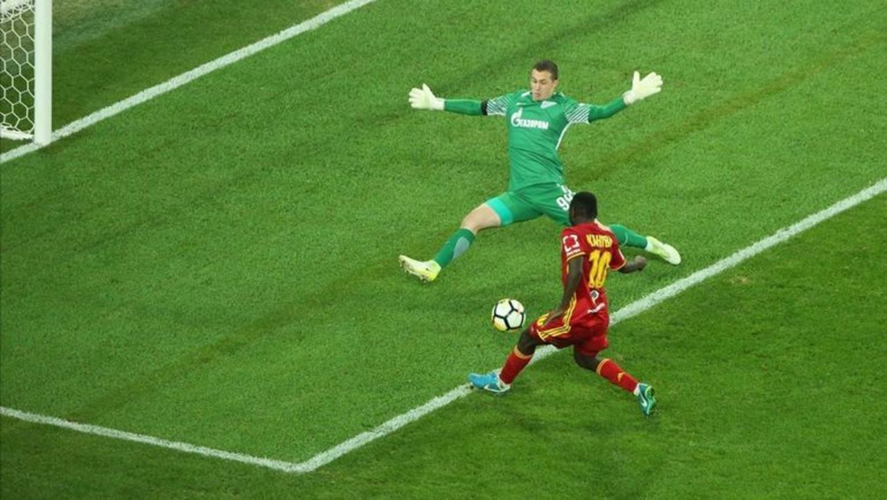 РФПЛ занимает шестое место вЕвропе поуровню зарплат футболистов