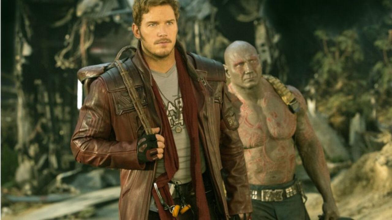 Создатели отложили премьеру 3-й части «Стражей Галактики»