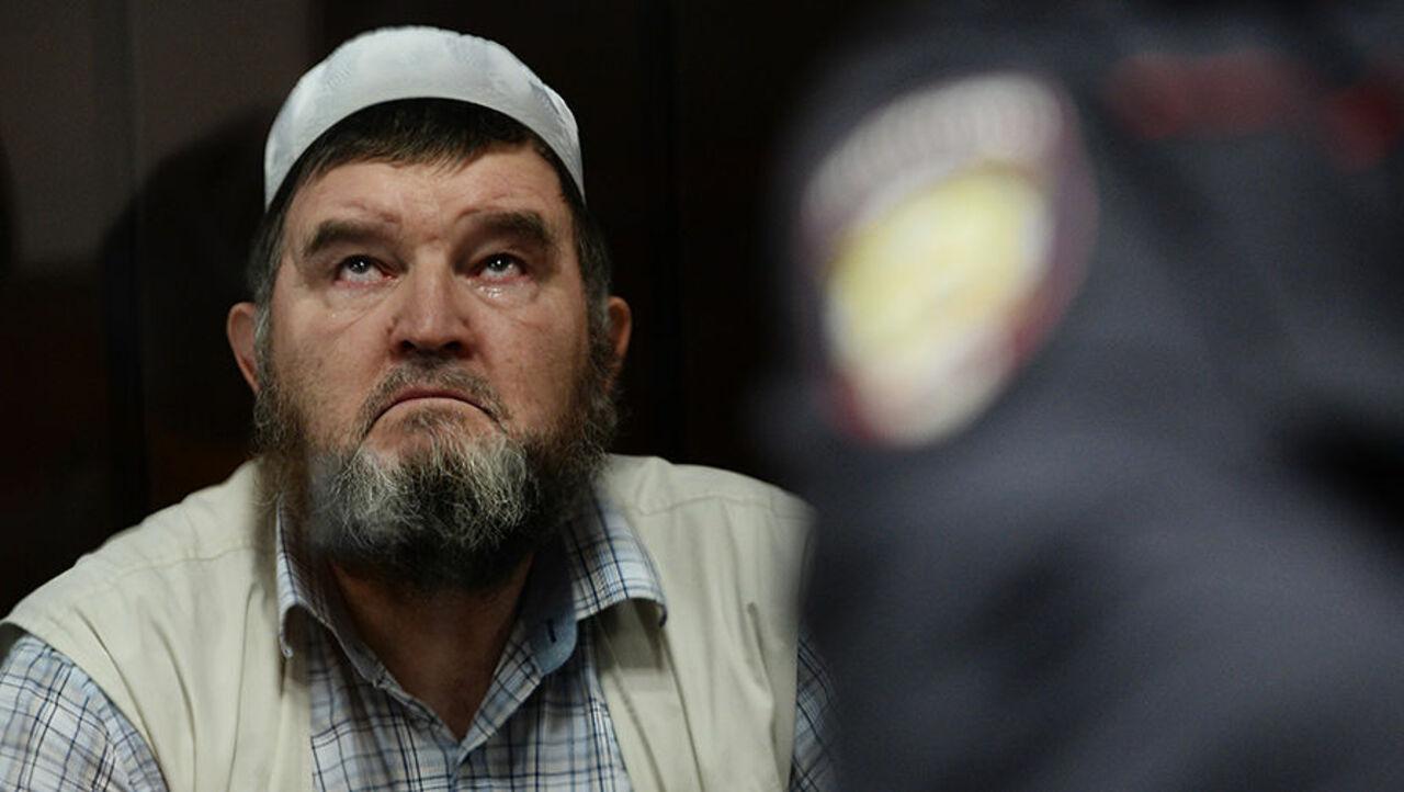 Суд поместил под домашний арест имама московской мечети