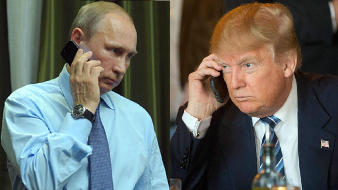 Путин иТрамп могут стать номинантами наНобелевскую премию в этом 2017г.
