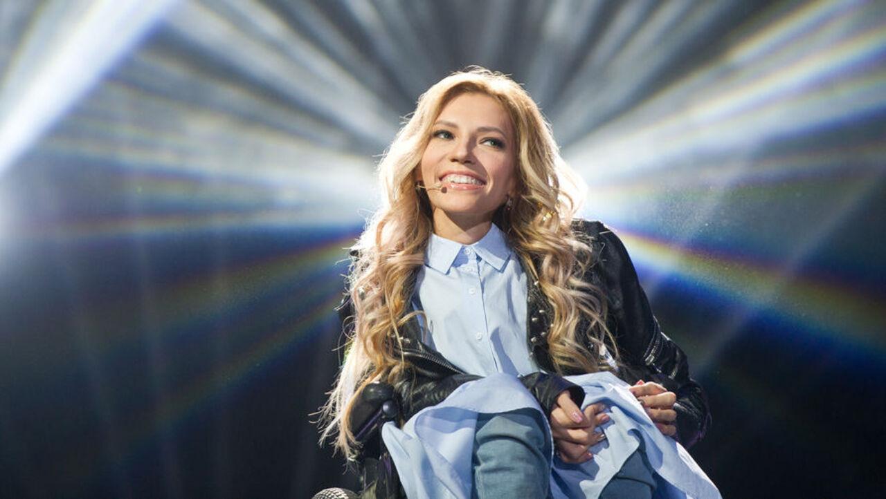 Организаторы «Евровидения» заявили, что допуск Самойловой остается на усмотрение Киева