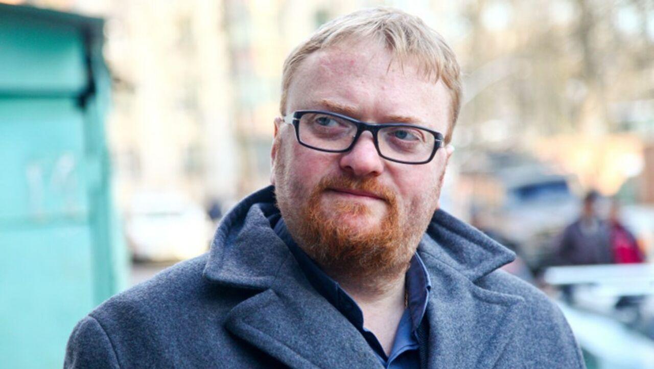 Милонов потребовал недопустить уроков сексуального просвещения вшколах