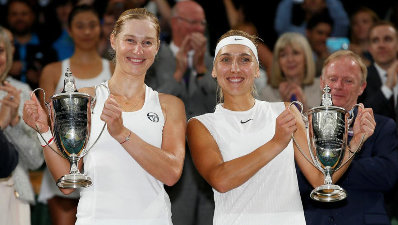 Макарова сСуаресом пробились вчетвертьфинал Australian Open