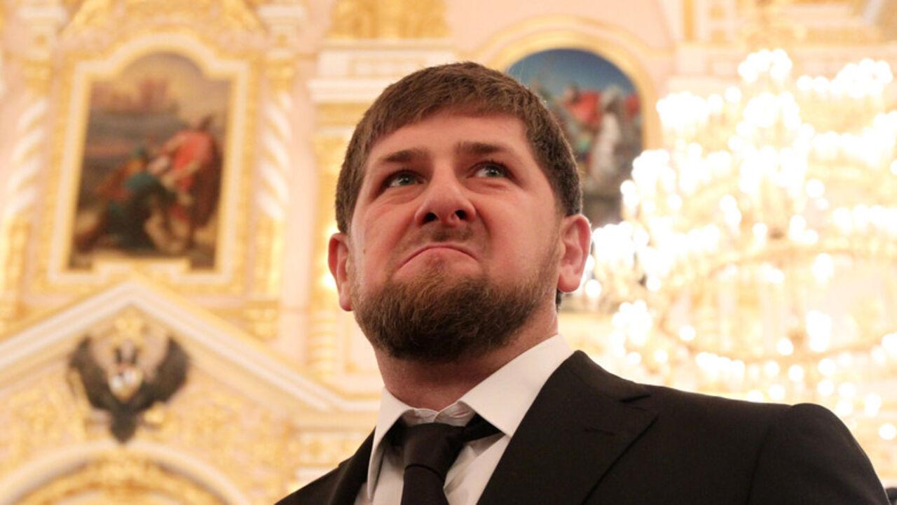 Фейсбук замесяц назовет причины блокировки страницы Кадырова