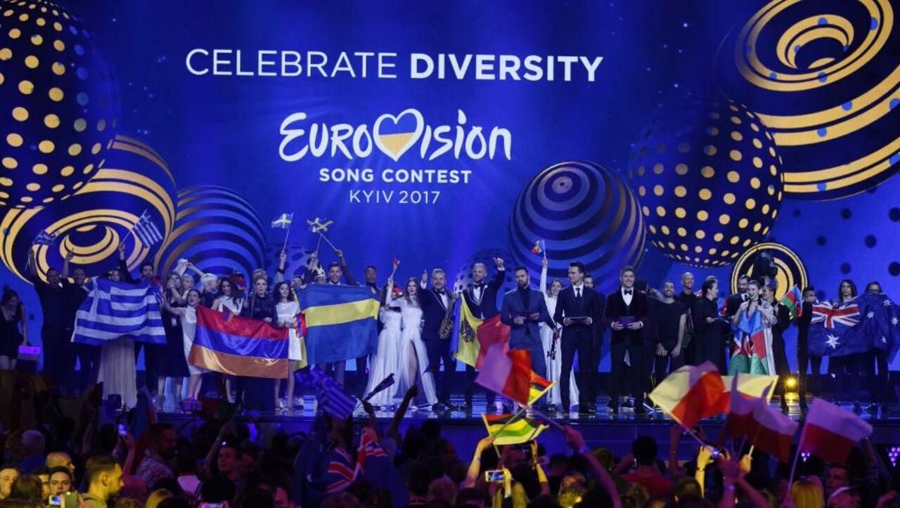 Швейцария могла арестовать €15 млн залога за«Евровидение-2017» из-за претензий Euronews