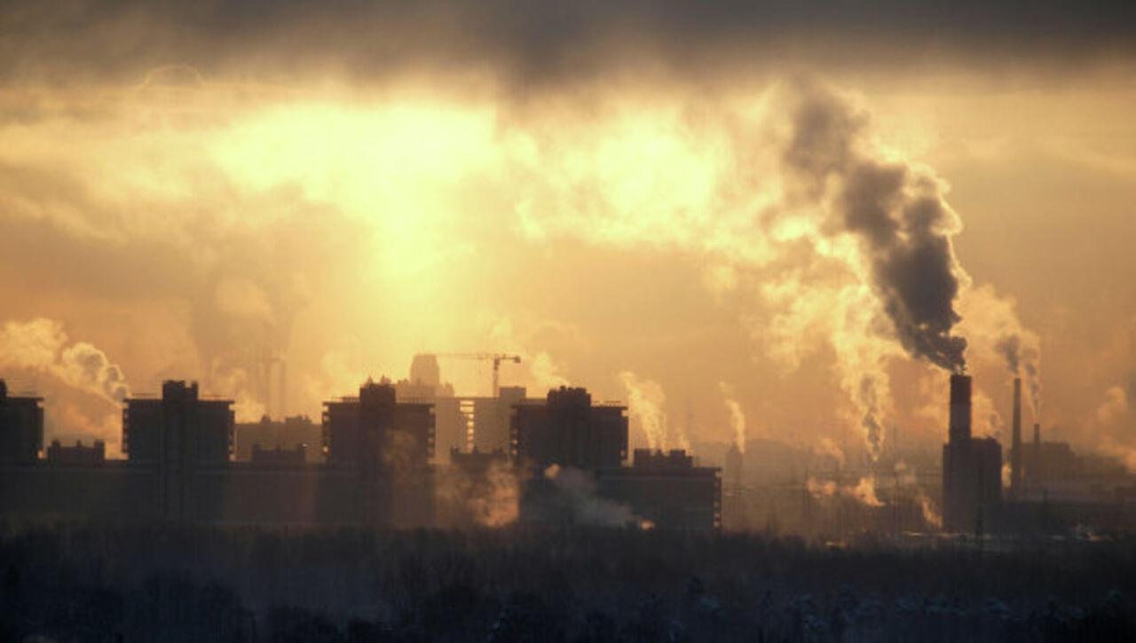 Найдено около 40 новых источников выброса диоксида серы
