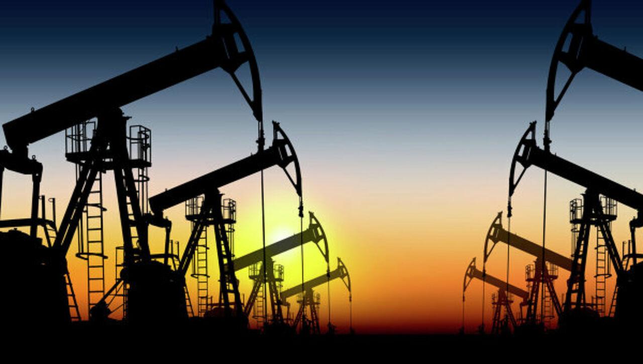 Цена барреля нефти Brent превысила 50 долларов