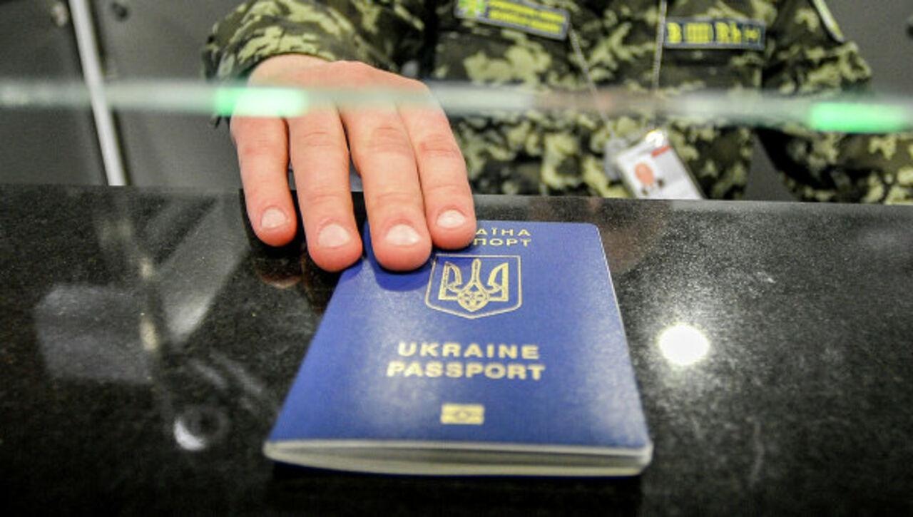 Климкин: Украина помере необходимости может рассмотреть вопрос введения визового режима сРФ