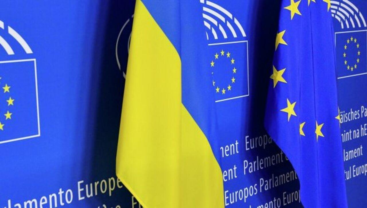 Комитет Европарламента согласен дать Украине безвиз