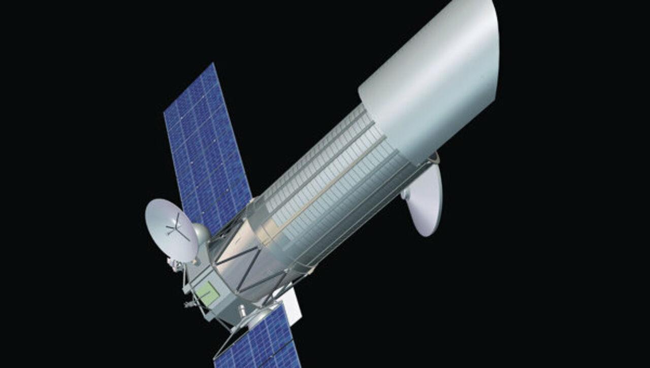 Российские ученые создали защиту отметеоров для космического телескопа «Спектр-УФ»