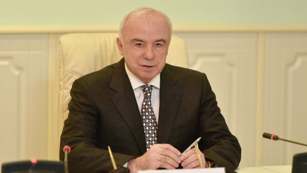 Путин выбрал нового руководителя Адыгеи