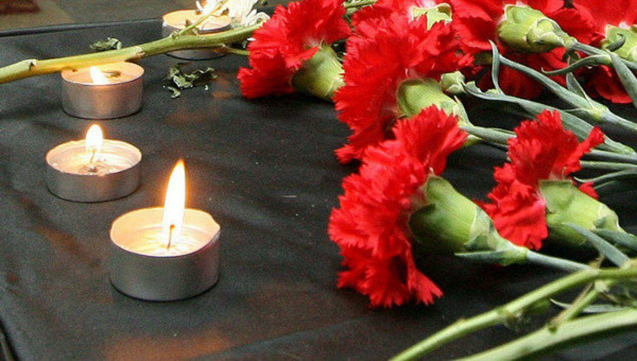 НаФедеральном мемориальном кладбище прощаются сжертвами крушения Ту-154