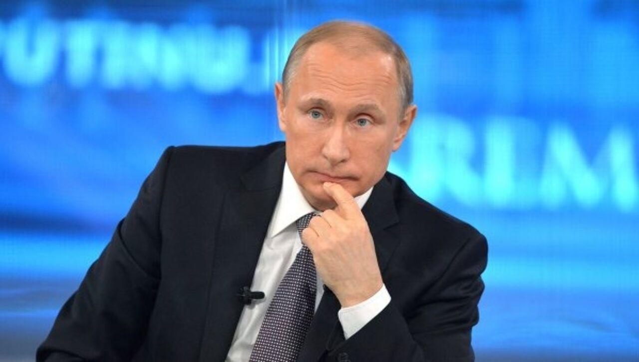 Рецессия вРФ преодолена, экономика вошла впериод роста— Путин