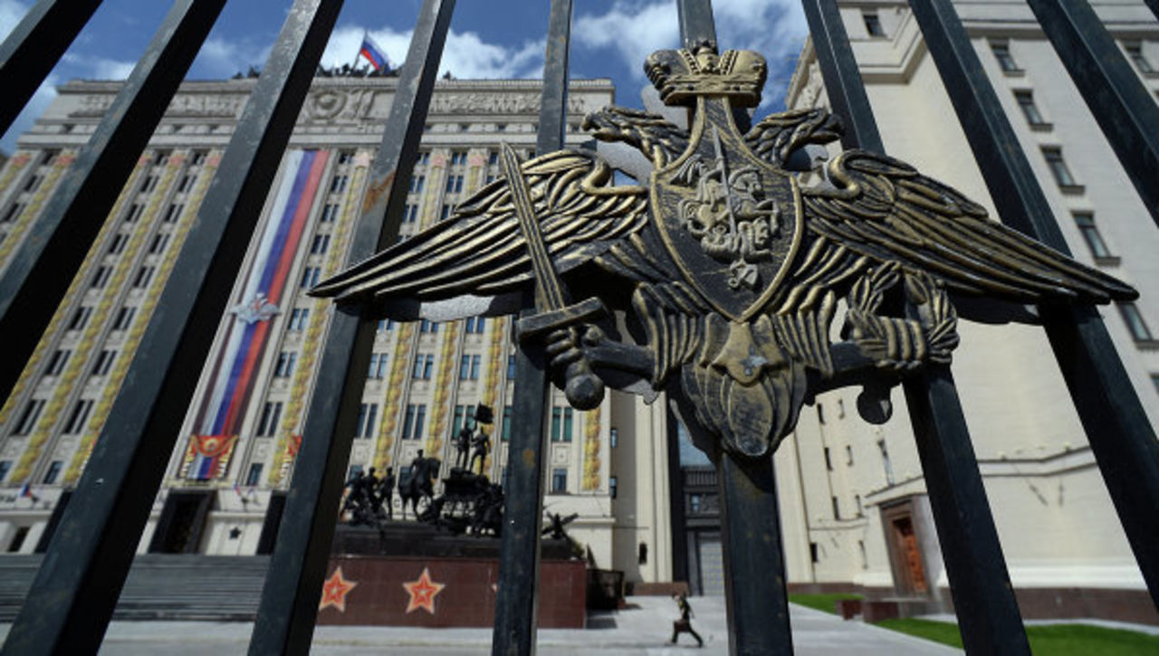 Путин позволил Минобороны изымать земельные участки для собственных нужд
