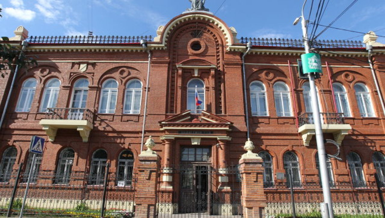 ВТомске на25 лет осудили педофила иубийцу маленькой девушки