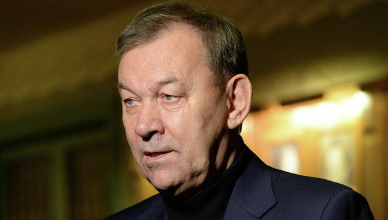 Гендиректор Большого театра попросил следователя о встрече с Серебренниковым