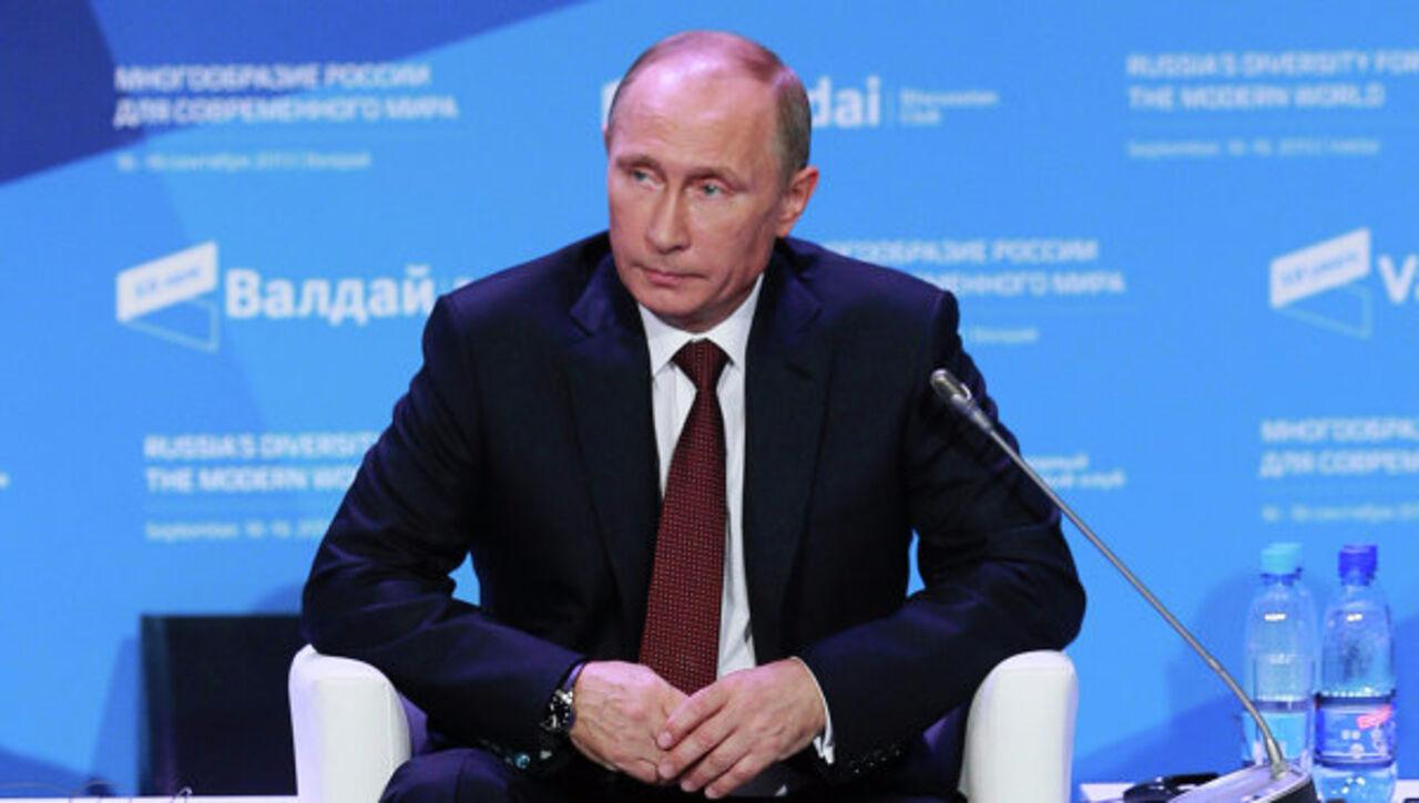 Путин объявил, что при смене глав регионов делает ставку на«перспективных технократов»