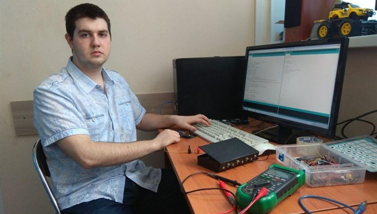 Томская разработка даст возможность геймерам «чувствовать» удары иприкосновения