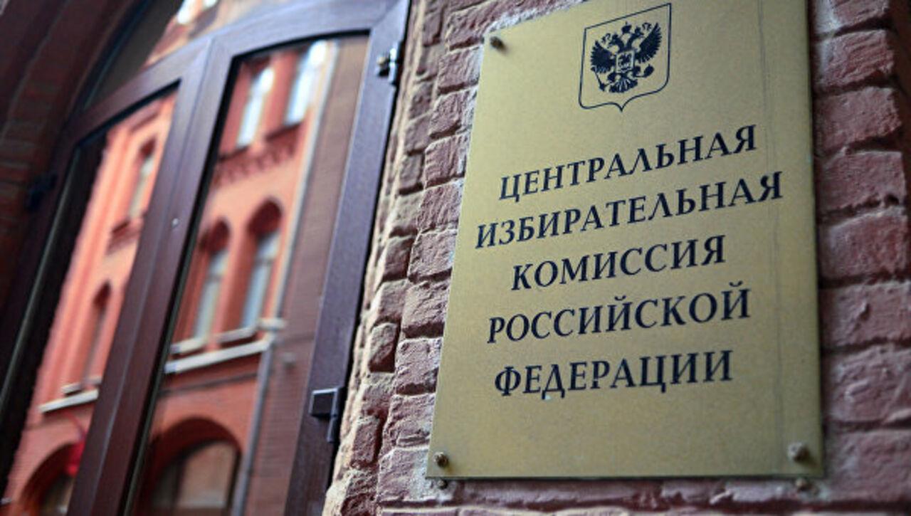 ЦИК принял заявку о проведении референдума по пенсионной реформе в России