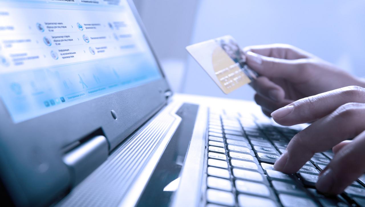 Минкомсвязь РФ планирует реализовать доступ к госуслугам на страницах интернет-банкинга