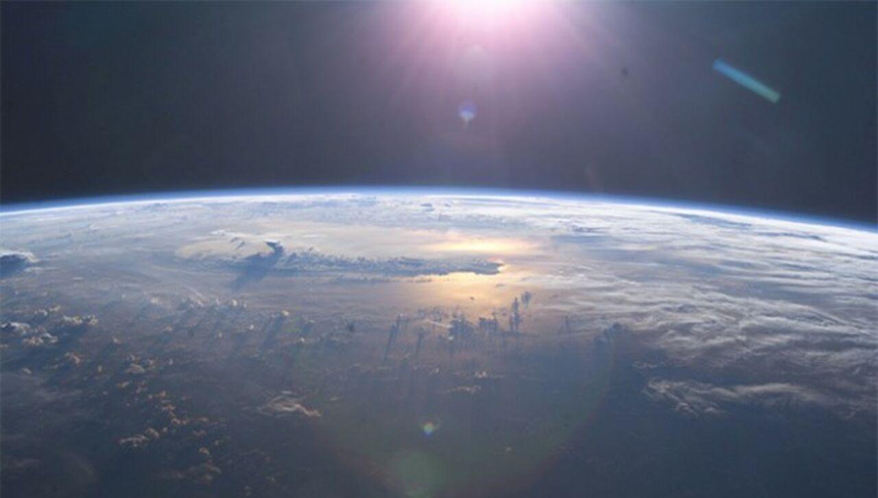 «Электрический ветер» лишил Венеру запасов воды