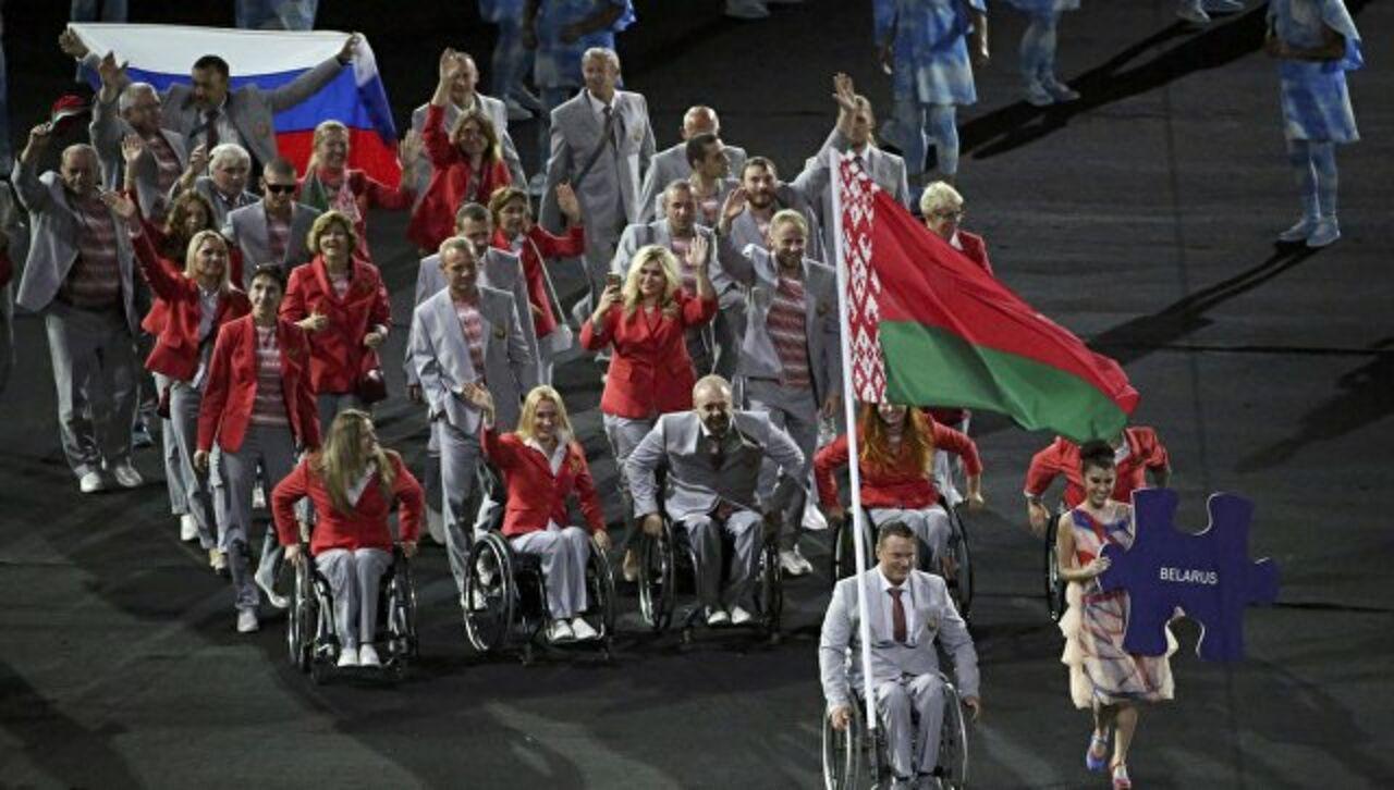 Натурнире для отстраненных русских паралимпийцев примут участие 263 спортсмена