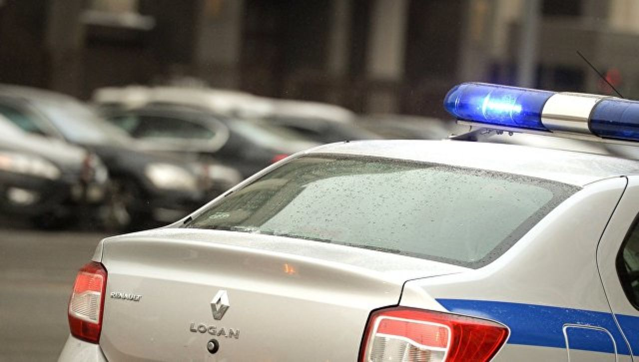 Женщина-полицейский насмерть сбила двоих пешеходов вСерпухове