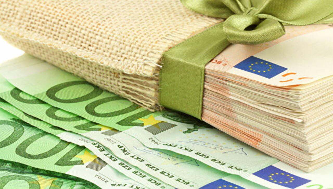 Локальный филиал Компартии Испании одержал победу врождественскую лотерею свыше 56млневро