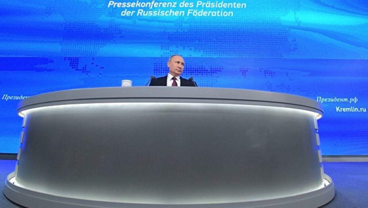 Путин проинформировал, что Керченский мост будет полезен иУкраине