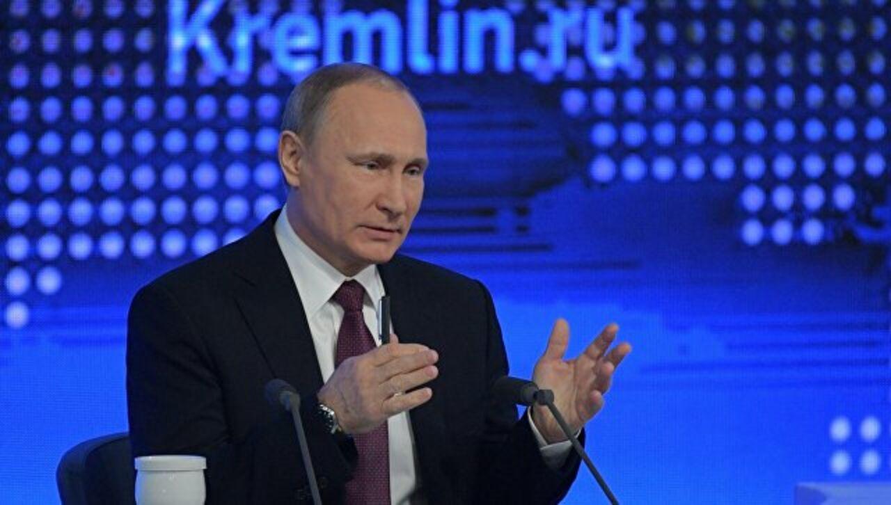 Путин: Демократы США скидывают свои неудачи навнешние факторы