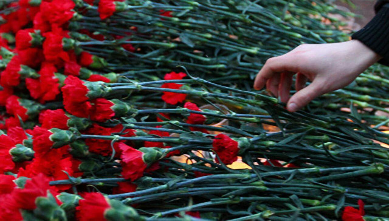 ВБелграде хотят назвать парк вчесть ансамбля имени Александрова