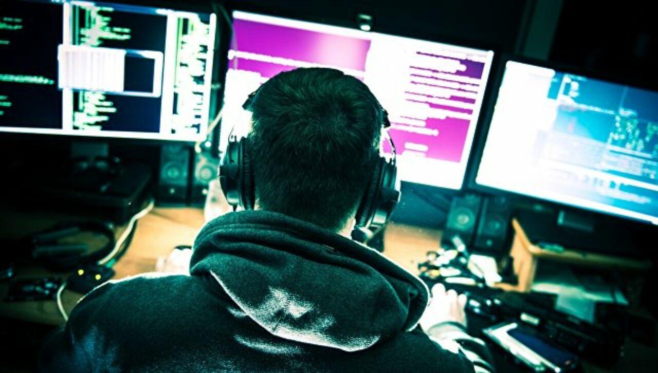 Русские хакеры пробрались вважный объект США