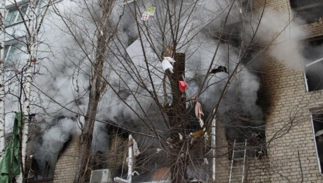Скончался пострадавший при взрыве бытового газа вСаратове
