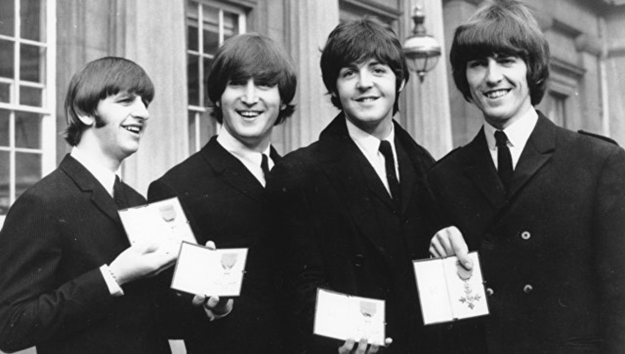 Всемирный день The Beatles