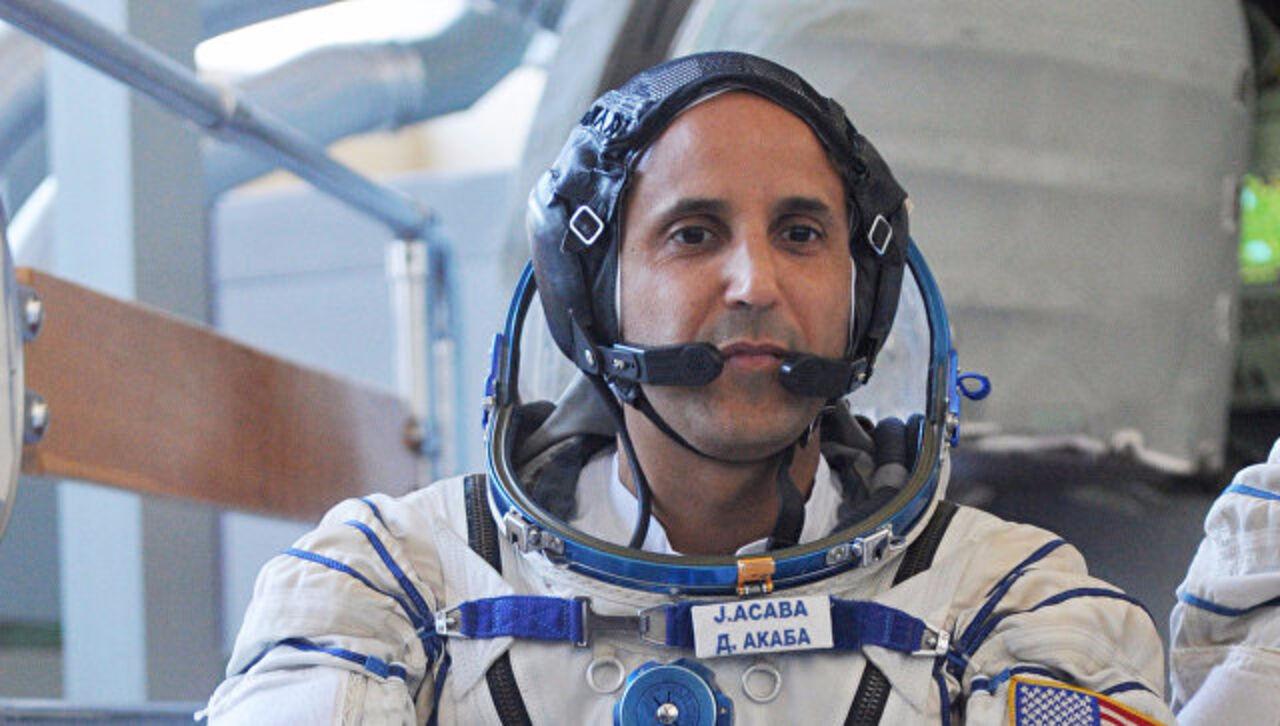 Американские космонавты готовятся кполету наМКС