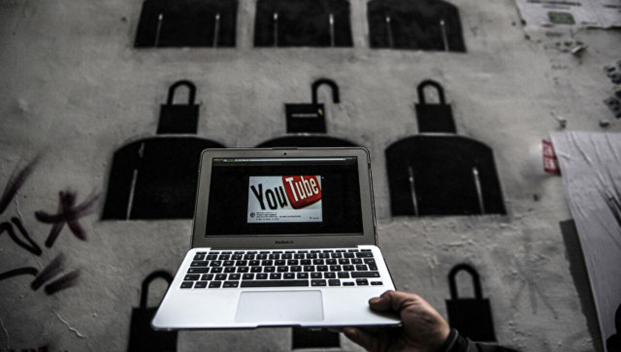 Хакеры совершили крупнейший взлом аккаунтов вистории YouTube
