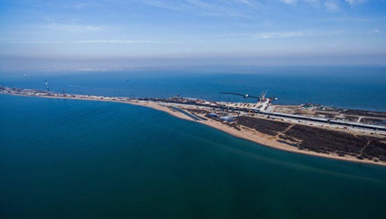 ВЧерном море потерпел крушение сухогруз