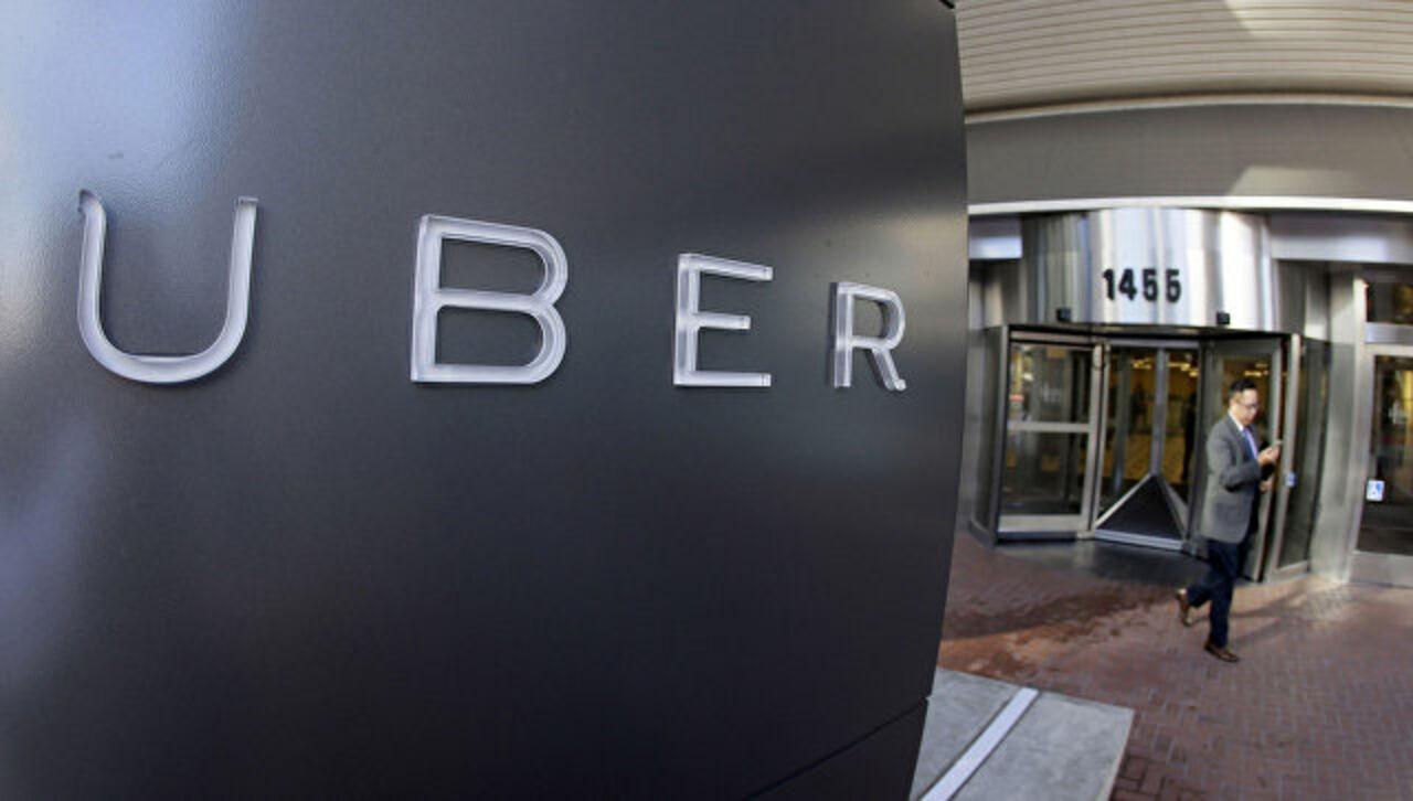 ВСША разбились налодке родители руководителя Uber Трэвиса Каланика