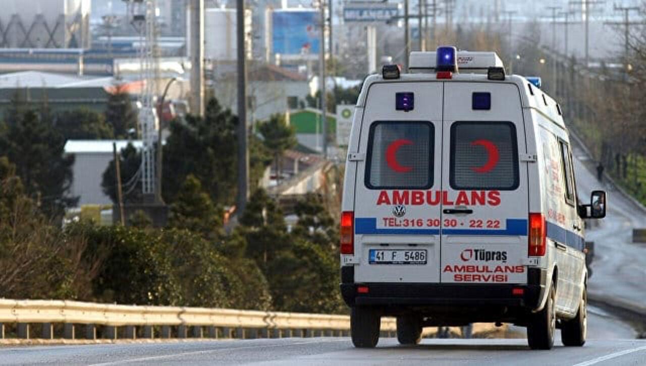 ВЯпонии вДТП стуристическим автобусом пострадали неменее 40 человек