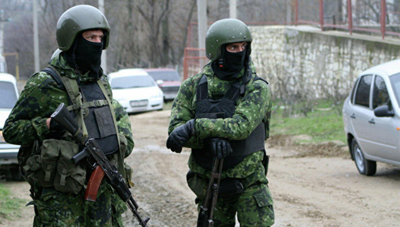 ВДагестане при задержании боевика умер мирный гражданин