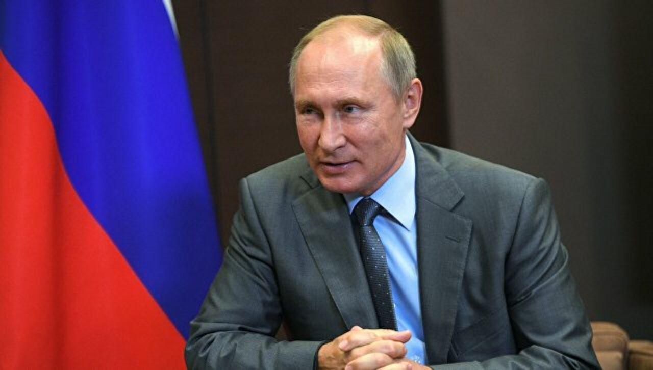 Песков: Путин готовит очень главное выступление наВалдайском пленуме