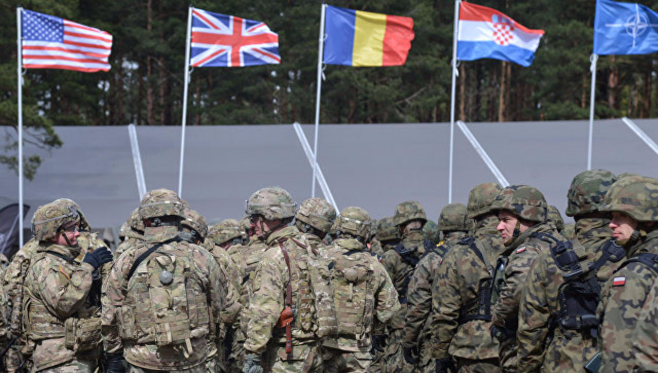 ВНАТО признали неготовность дать отпор РФ