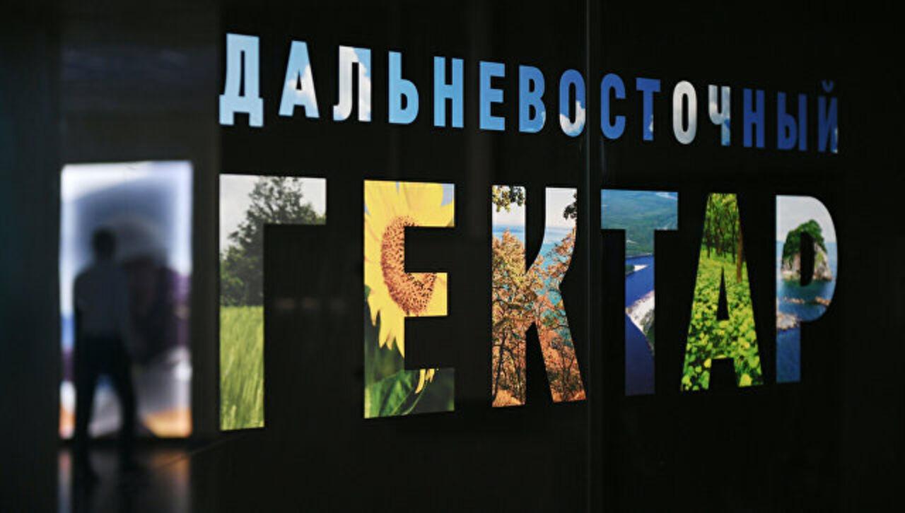 Москвич взял себе остров для квестов по«Дальневосточному гектару»