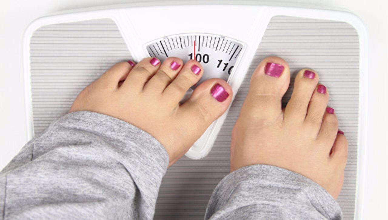 Люди слишним весом напорядок успешнее худых