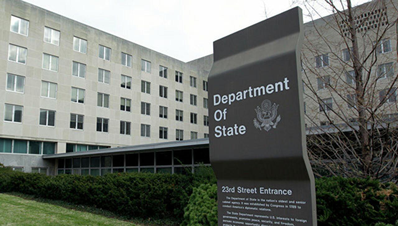 Госдеп США порекомендовал жителям Америки избегать поездок в Российскую Федерацию