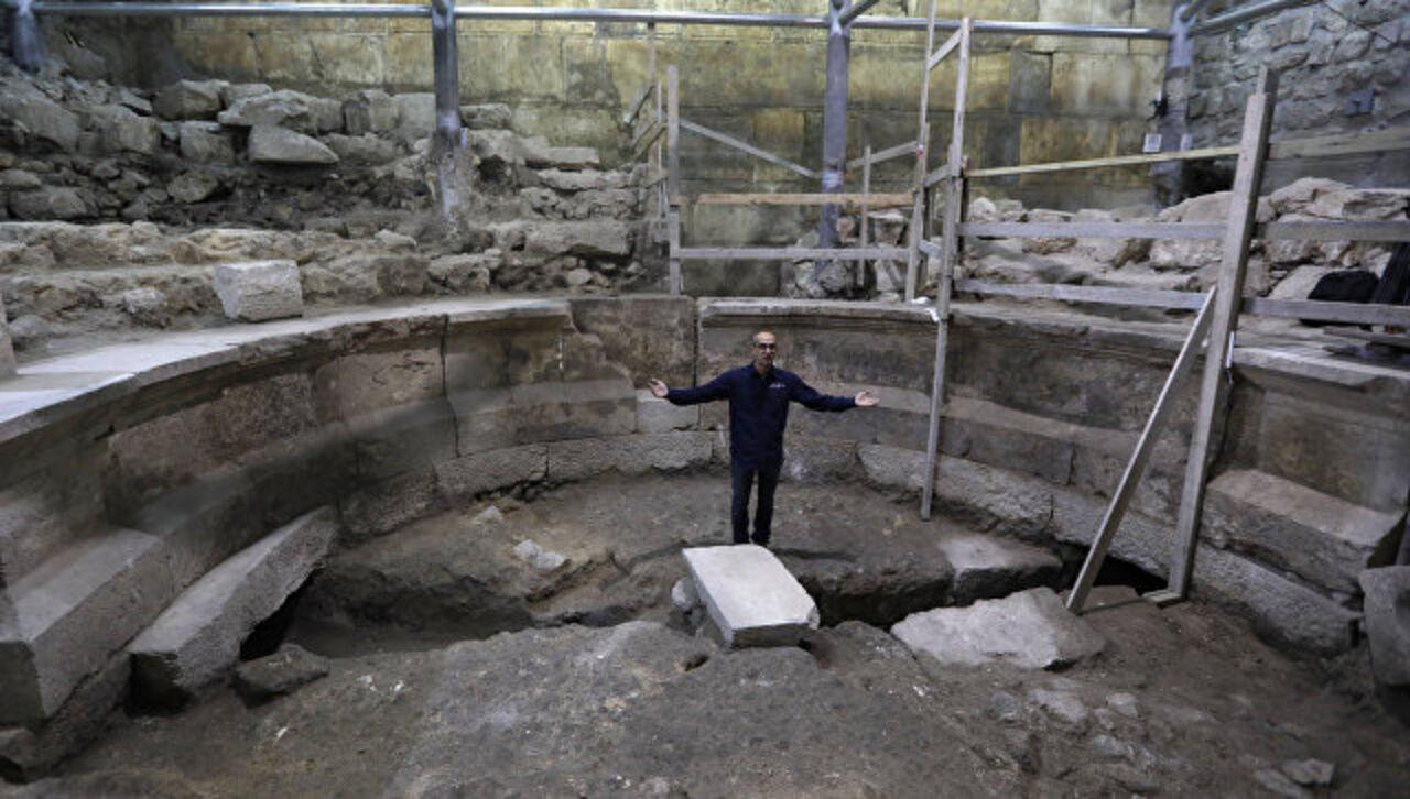 Археологи в«Поднебесной» обнаружили свыше 500 старинных артефактов
