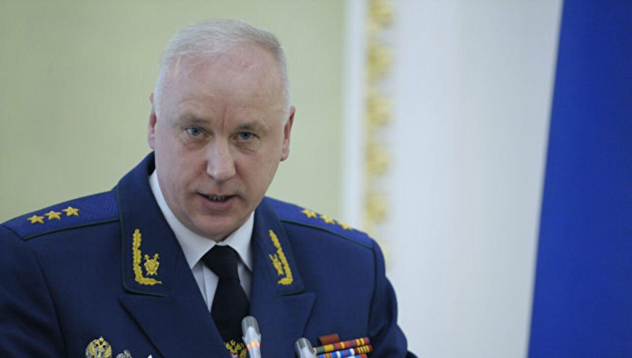 Тулеев объявил оботставке после разговора сглавойСК РФБастрыкиным