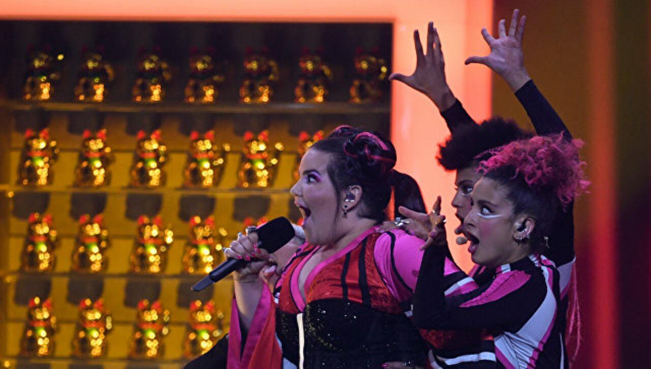 «Евровидение-2019» вИерусалиме оказалось под угрозой
