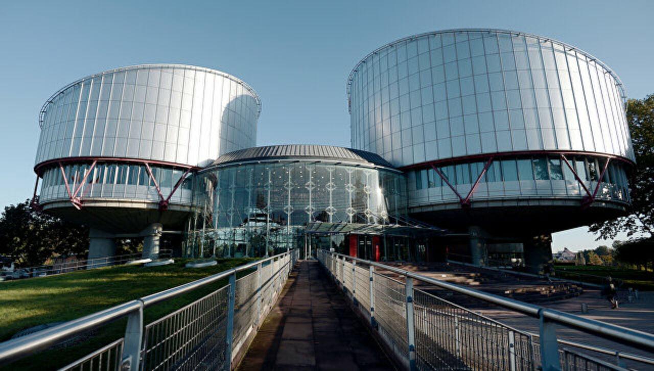 Грузия направила вЕвропейский суд поправам человека иск к РФ