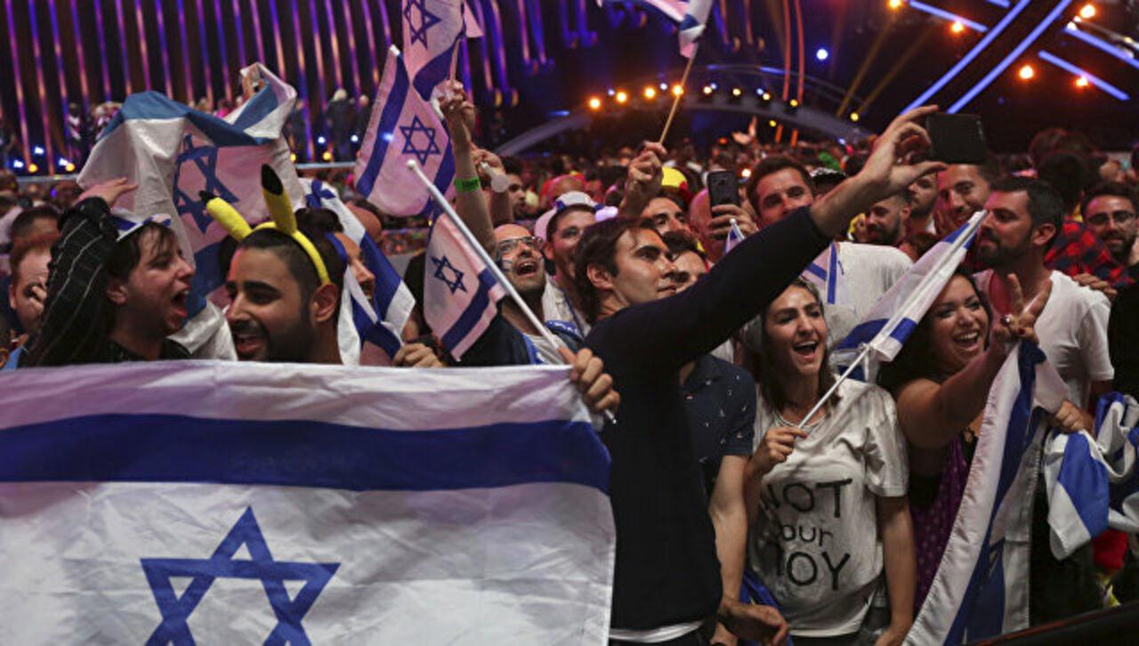 Уотерс, Роуч и Сейл призвали к бойкоту Евровидения - Новости Израиля и Ближнего Востока, Арабо-израильский конфликт